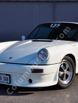 1985 Porsche Carrera